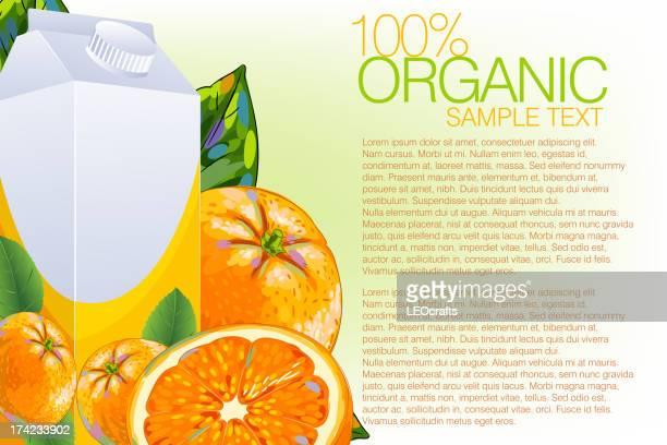 fresh orange and juice - serving size stock illustrations, clip art, cartoons, & icons