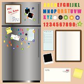 Fridge magnets Series - II