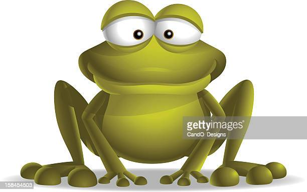 frog - frog stock illustrations