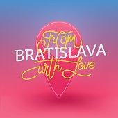 From Bratislava with love