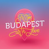 From Budapest with love