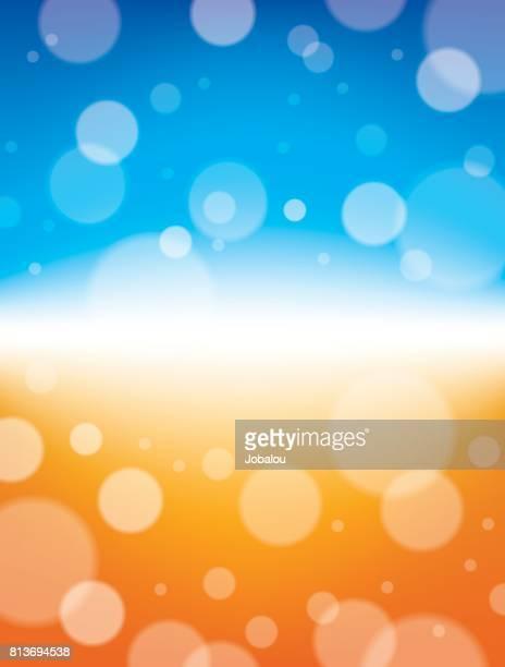 Frontier Horizon Colors