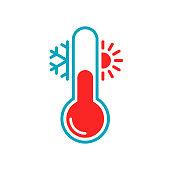 Frost & heat