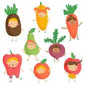fruit kidies