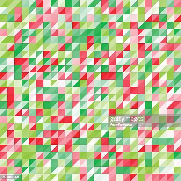 obst triangle geometrie muster - frankramspott stock-grafiken, -clipart, -cartoons und -symbole