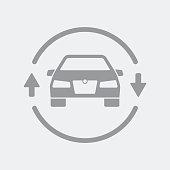 Full automotive services icon