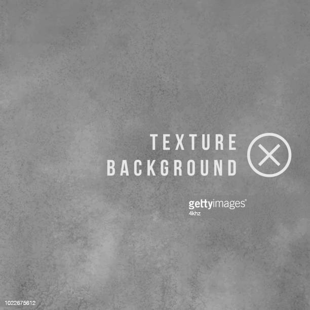 full frame cement surface grunge texture background - metal stock illustrations