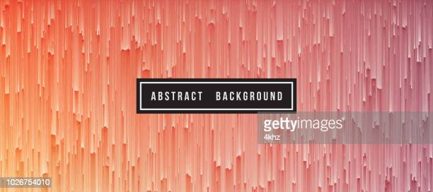 Full Frame Digital Abstract Art Background Graphic Element