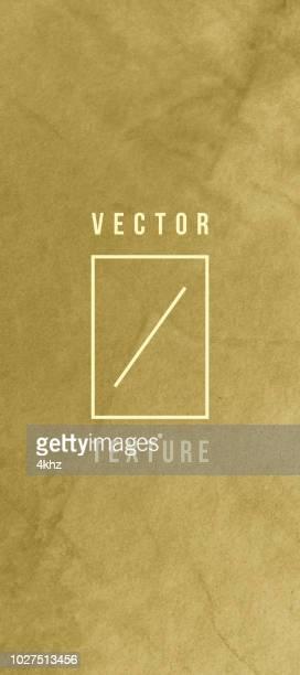 full frame grunge texture gold background - toned image stock illustrations