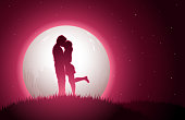fullmoon lovers.