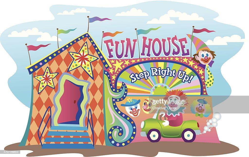 Fun House C