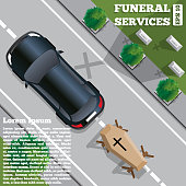 Funeral services.