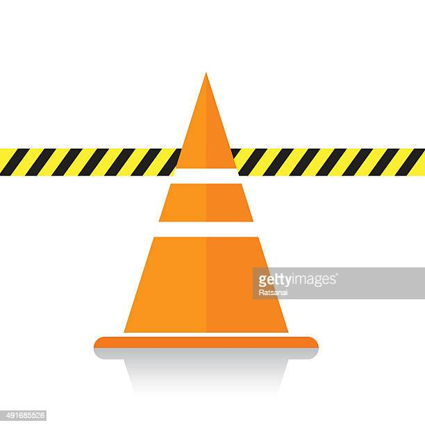 funnel traffic icon vector - closed stock illustrations, clip art, cartoons, & icons