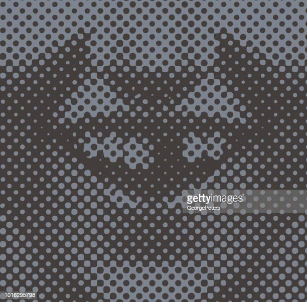 ilustraciones, imágenes clip art, dibujos animados e iconos de stock de sonrisa divertida con faltante - dolor de muelas