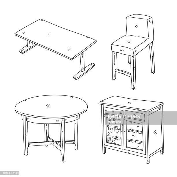 30 Meilleurs Table 30 illustrationsclipartsdessins Table Basse Meilleurs nOkw08P