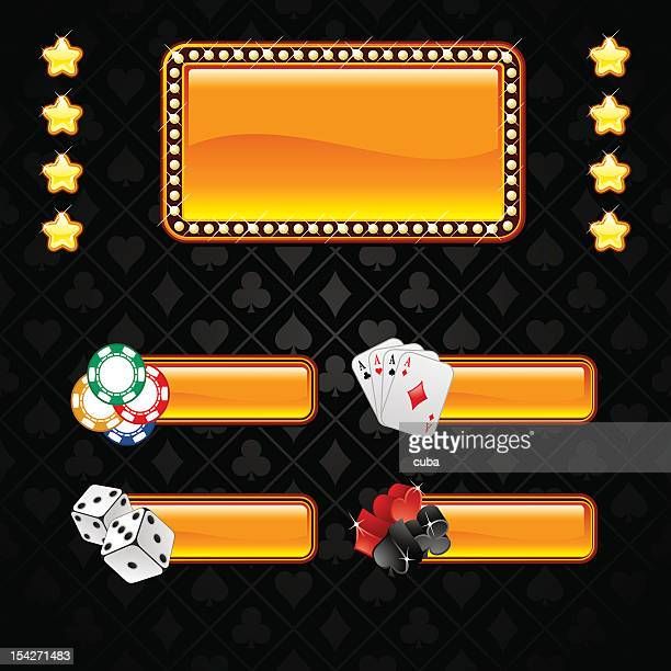 Gambling collection