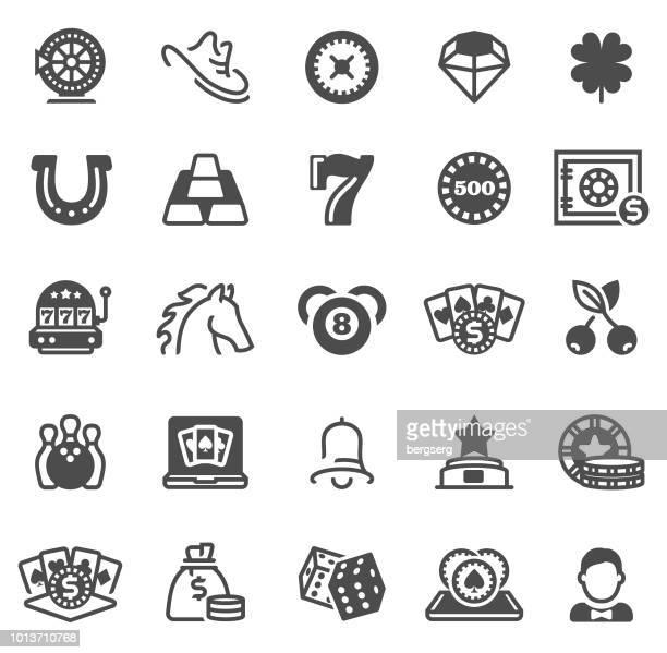 Gambling Icons