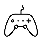game  console   control