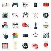 Game Icon Set