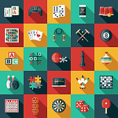 Game Icon Sets