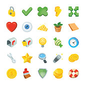 Game Icons Pack
