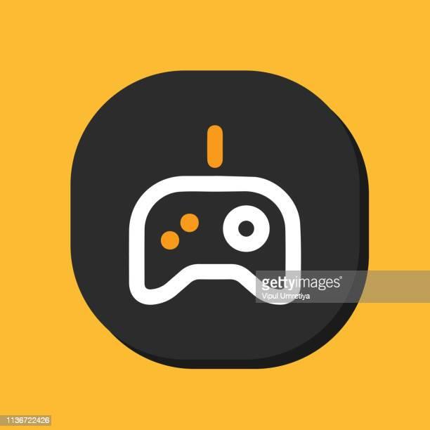 Game Pade icon
