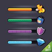 game resource bar-set 3