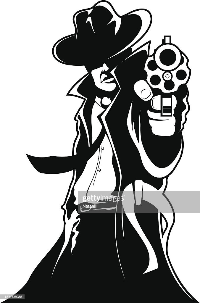 gangster stock illustrations and cartoons getty images rh gettyimages com gangster girl cartoon images cartoons gangster images