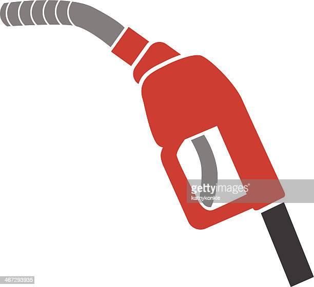 Bocal da bomba de Gasolina