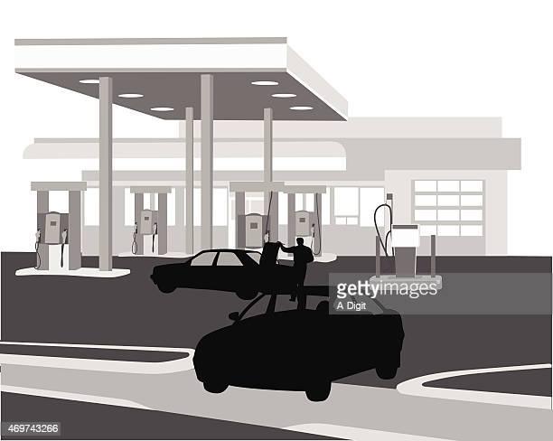 GasStationRegulars