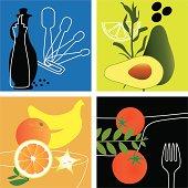 Gastronomy Project - Cuisine du Chef