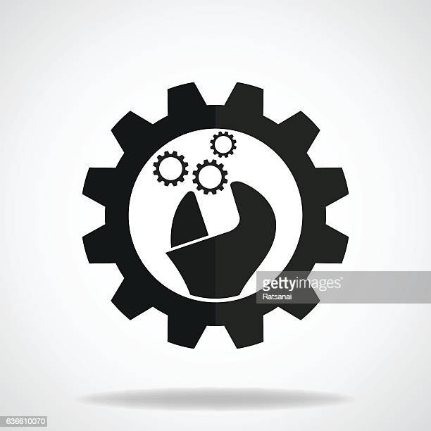gear and tool concept - {{relatedsearchurl('county fair')}} stock illustrations, clip art, cartoons, & icons