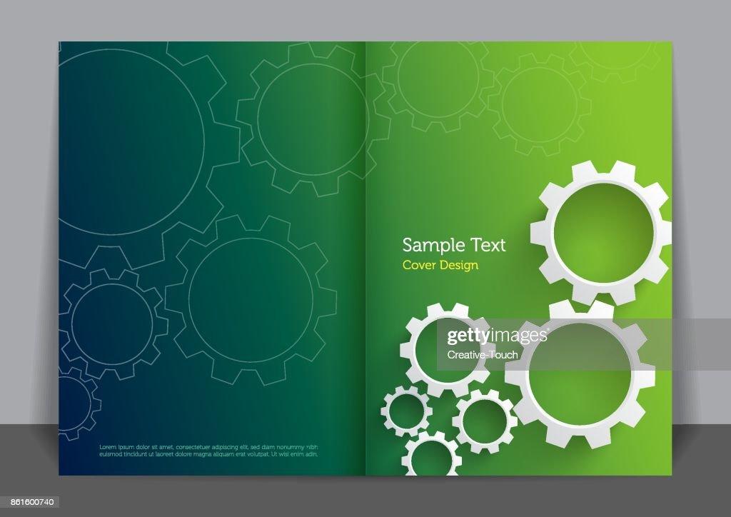 Gear Cover design