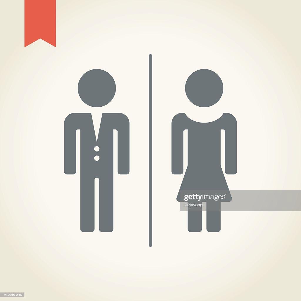 gender icon