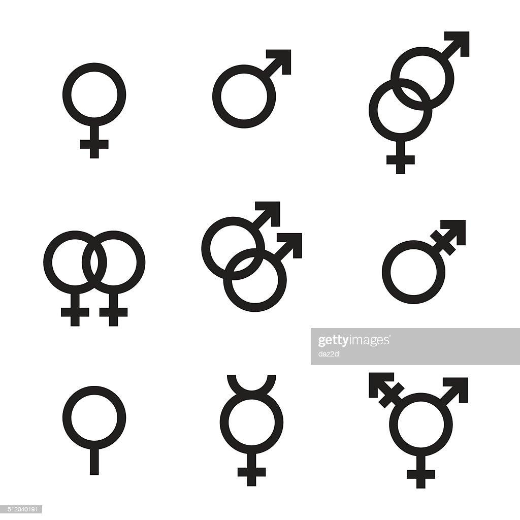 Symbols for gender images symbol and sign ideas symbol for gender clipart library gender symbols vector art getty images symbol for gender in chinese buycottarizona