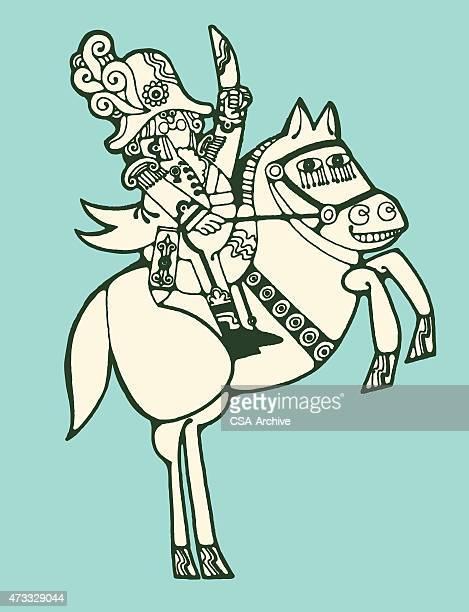 General on Horseback