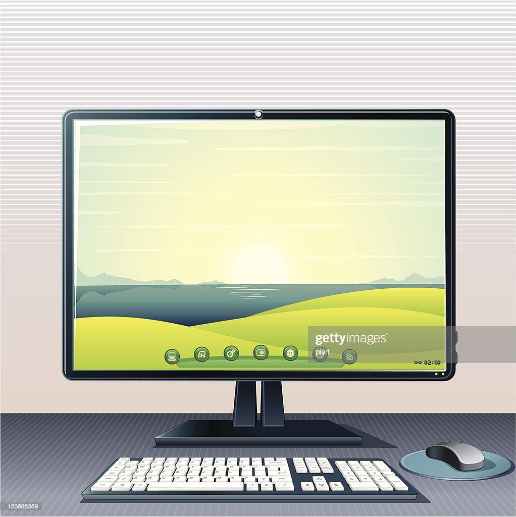 Generic Computer
