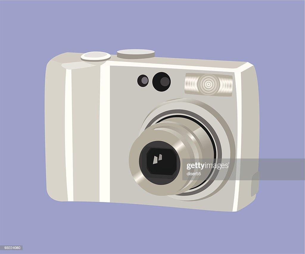Generic Digital/Film Camera