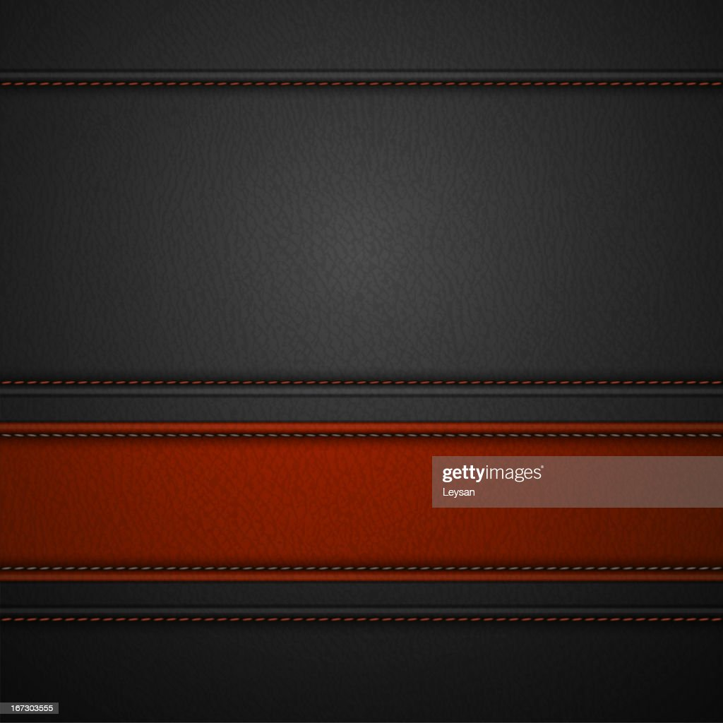 A generic leather multicolored background