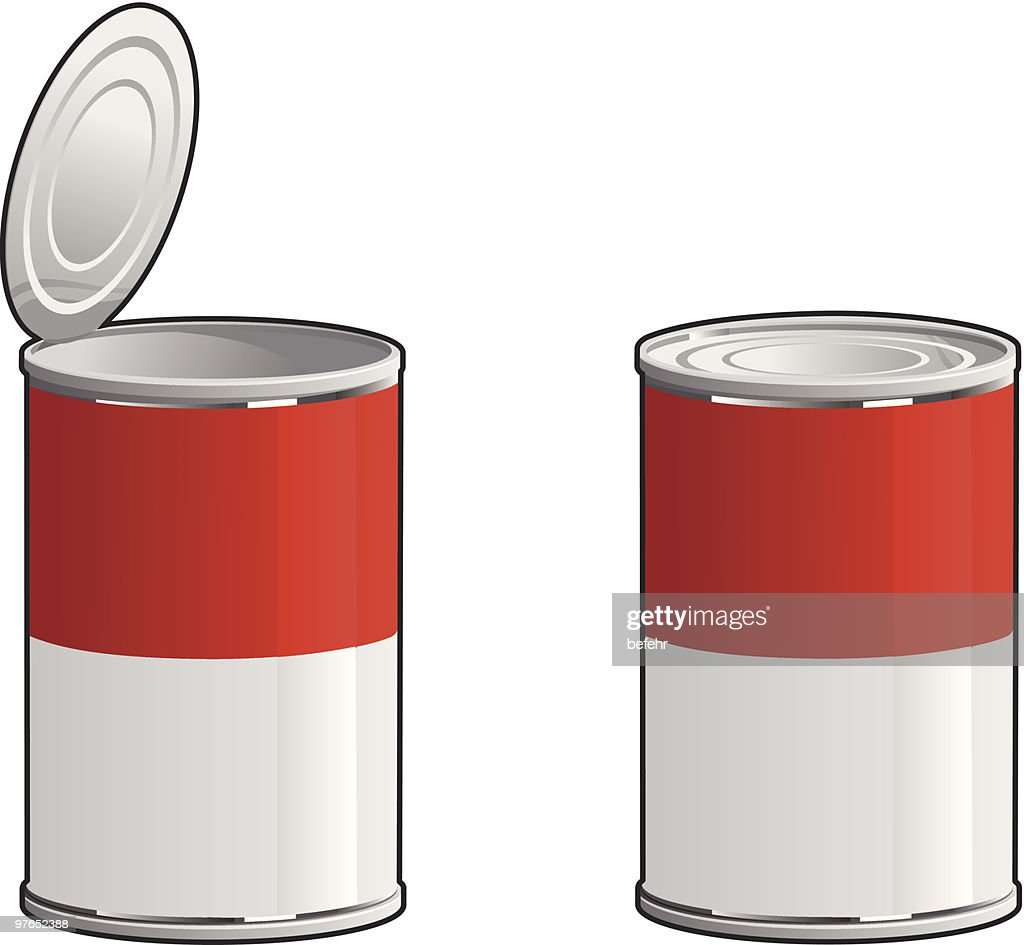 Generic Soup Can