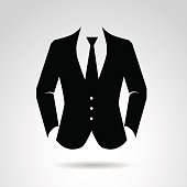 Gentleman's suit.