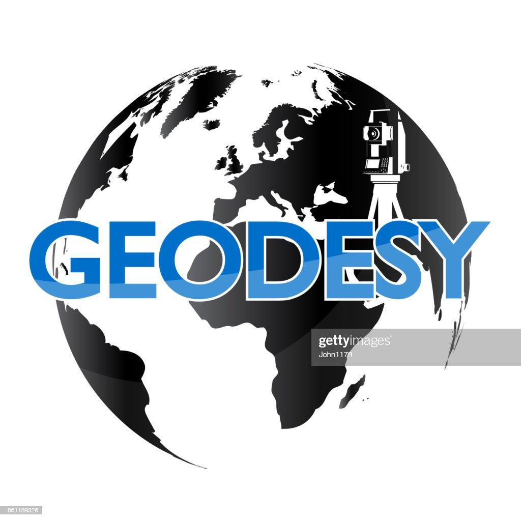Geodesy and the globe