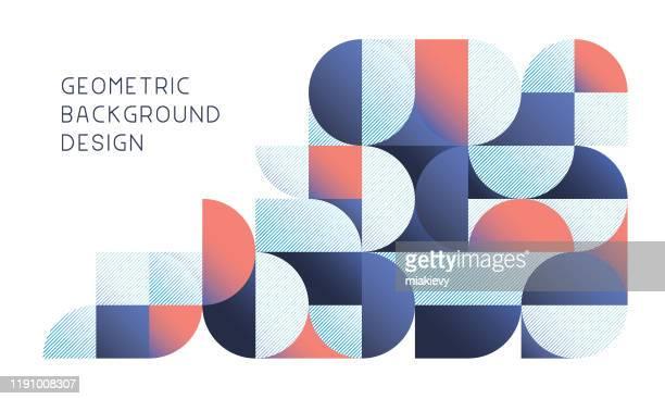 幾何学的背景設計 - スロベニア点のイラスト素材/クリップアート素材/マンガ素材/アイコン素材