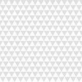 Geometric pattern - seamless vector background