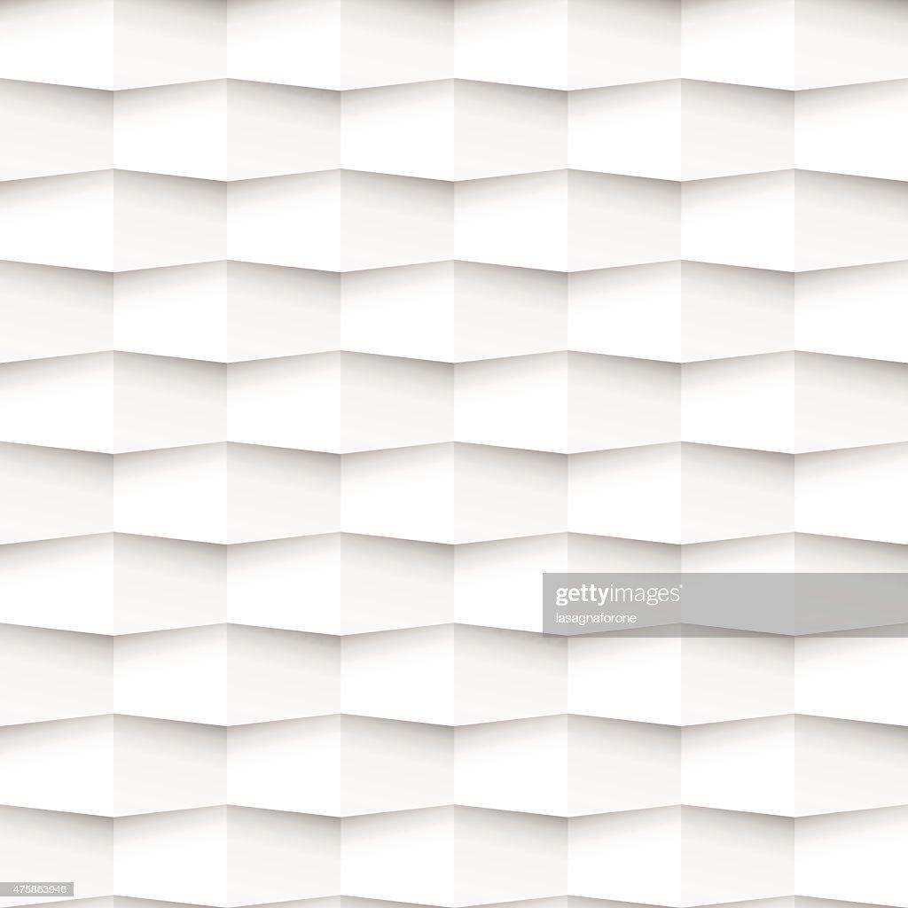 3D Geometric Pattern : Vector Art