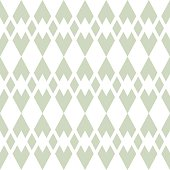 geometric seamless pattern of diamonds
