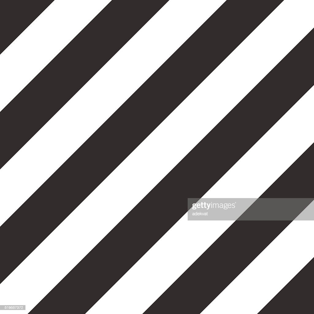Geometric simple diagonal pattern strips background creative luxury style vector