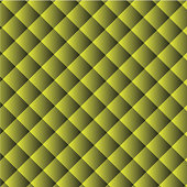 Geometric vector texture: background of yellow-black squares diagonally.