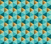 geometry ornament repeatable pattern.