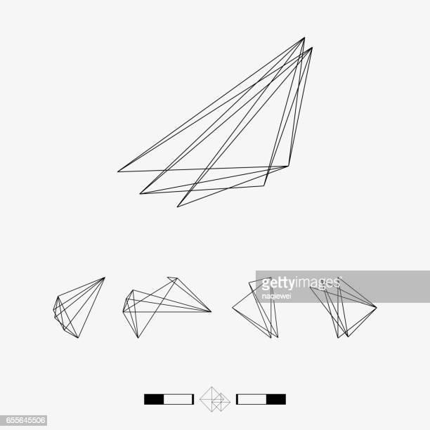 Geometry Pattern Icon